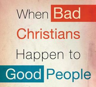 Confessions of a Bad Christian